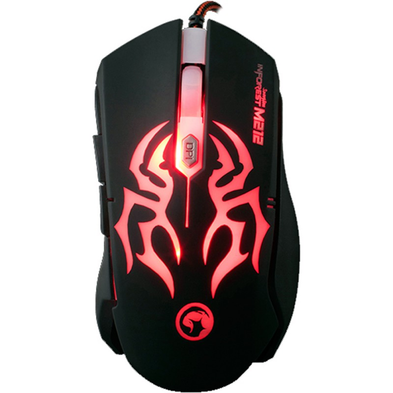 MARVO M212 | Marvo Mouse M212 Wired Gaming