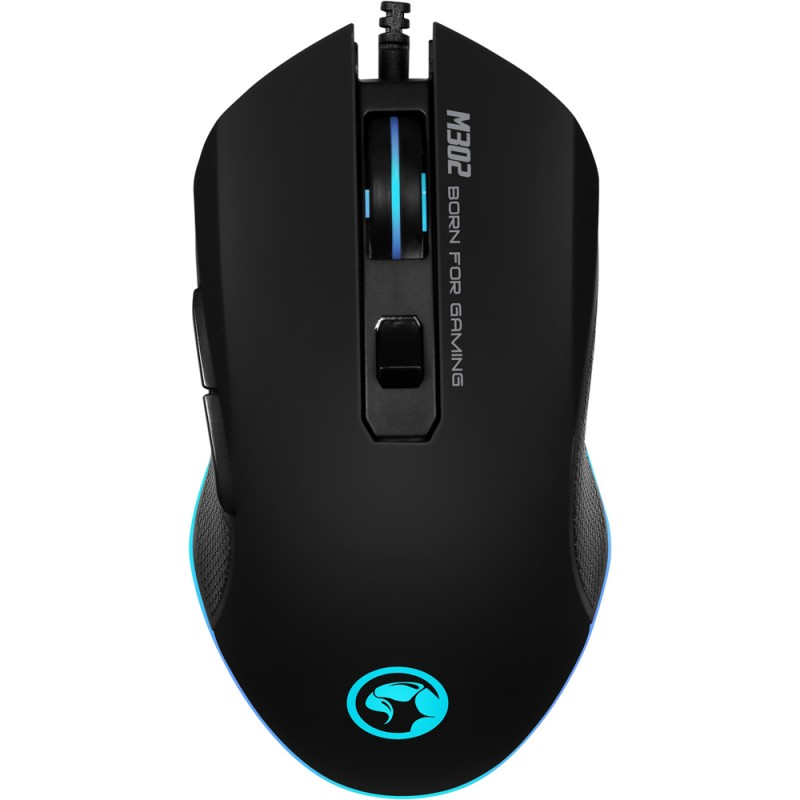 MARVO M302 | Marvo Mouse M302 Wired Gaming