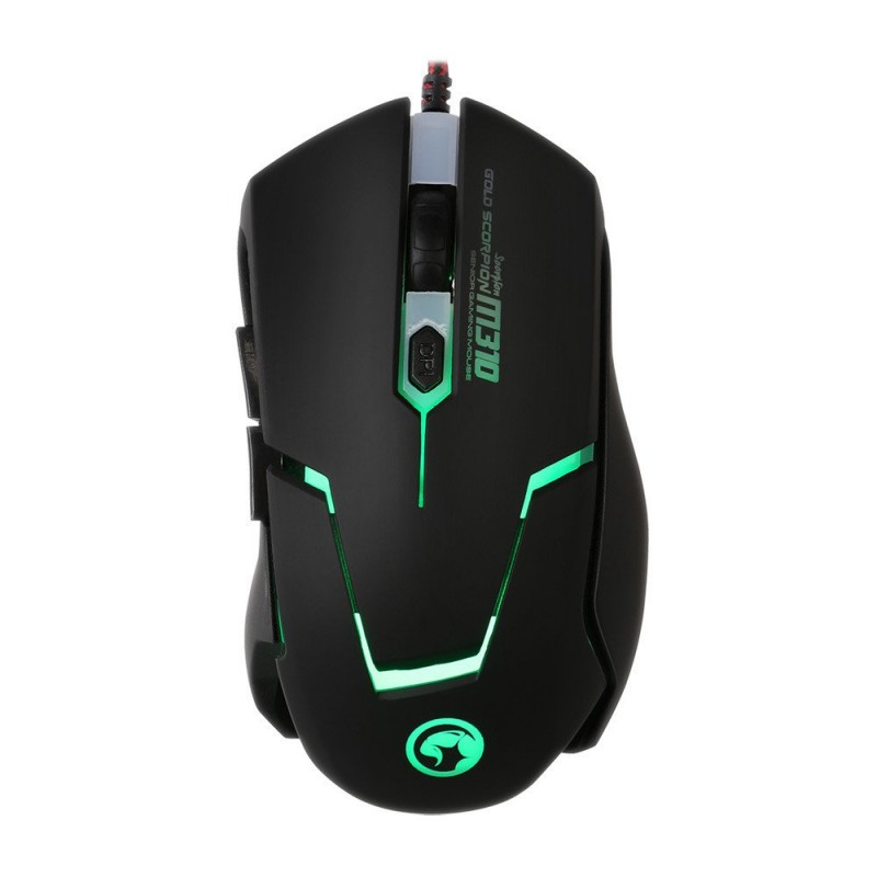 MARVO M310 | Marvo Mouse M310 Wired Gaming