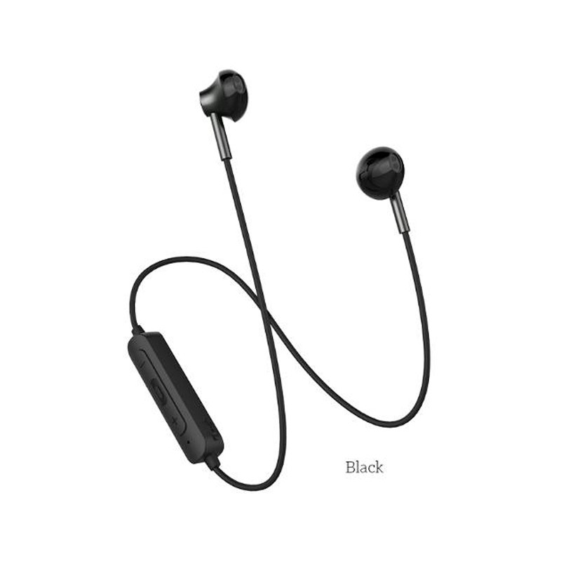 Căști Bluetooth Borofone BE19 URun sports wirele...