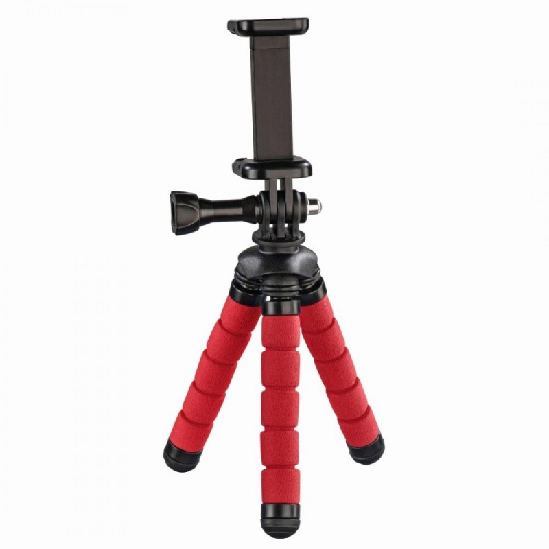 "Hama 4609 Tripod-Mini ""Flex"" for Smartph..."