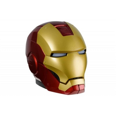 Портативна колонка eKids Vi-B72IM Marvel Iron Man Bluetooth Speaker