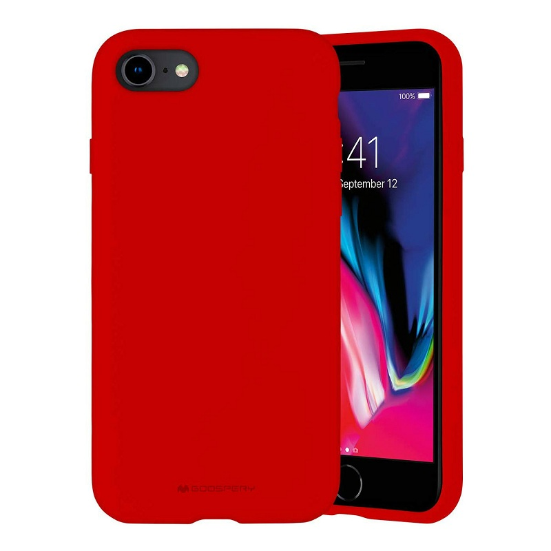 Huas iPhone 6 Plus Goospery Mercury Liquid Silicon...