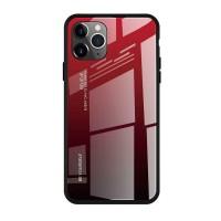 Husa Screen Geeks Glaze iPhone 11 Pro Max, black&a...