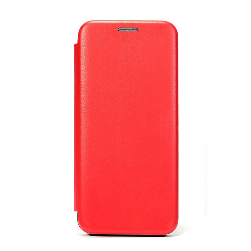 Husa Samsung Galaxy A01 Flip, red