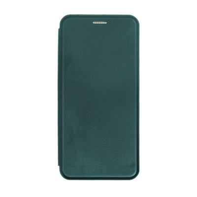 Чехол Xiaomi redmi 9 Flip, dark green