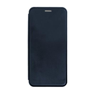 Husa Xiaomi redmi 9C Flip, dark blue
