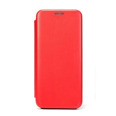 Husa Xiaomi redmi 9C Flip, red