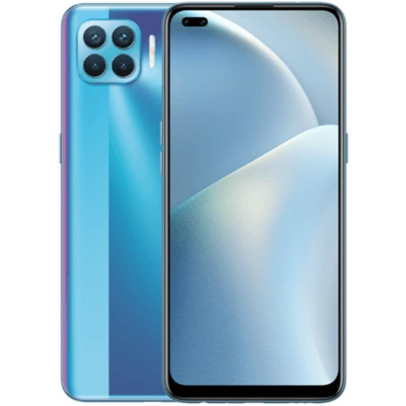 Oppo Reno 4 Lite 8GB+128GB Magic Blue