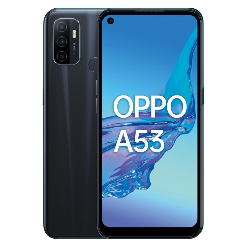 OPPO A53 4Gb+128Gb Electric Black