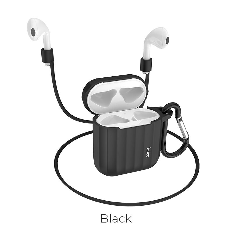 Чехол Airpods1/2 Hoco WB10A Wireless headset ...