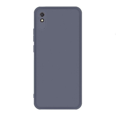 Husa Xiaomi Redmi 9A Screen Geeks Soft Touch, lavander