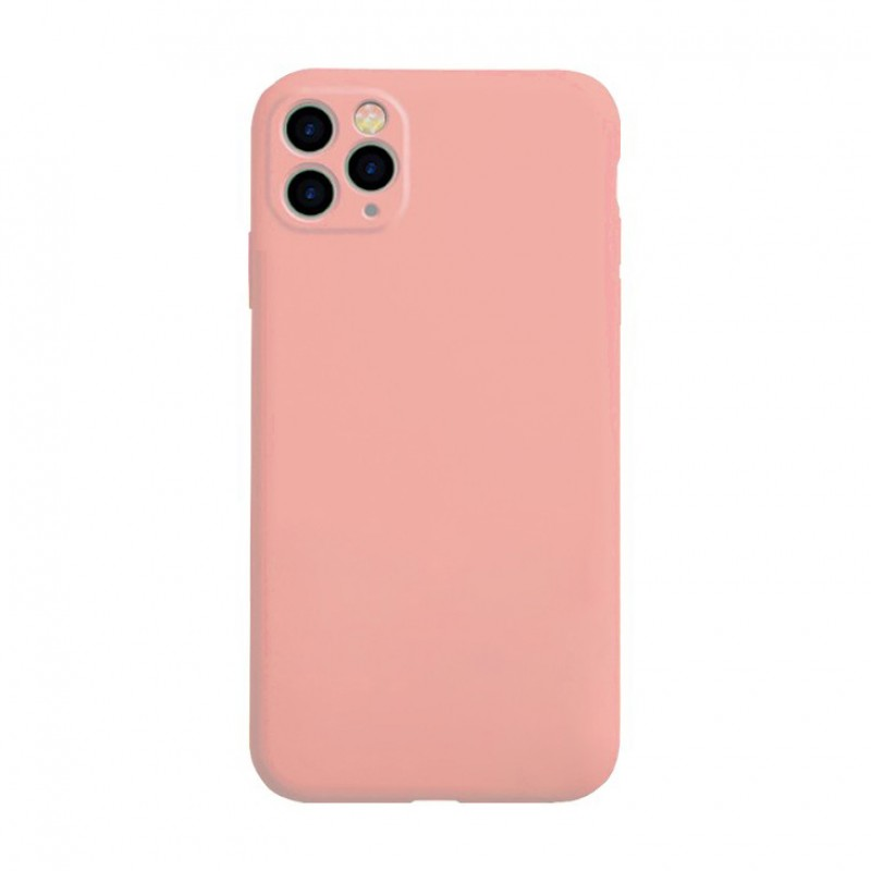 Husa Iphone 11 Screen Geeks Soft Touch, pink