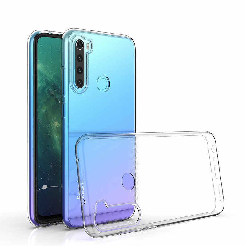 Чехол Xiaomi Redmi note 8T Screen Geeks TPU U...
