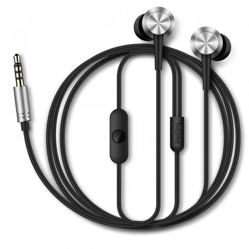Наушники Xiaomi 1MORE Piston Fit In-Ear He...