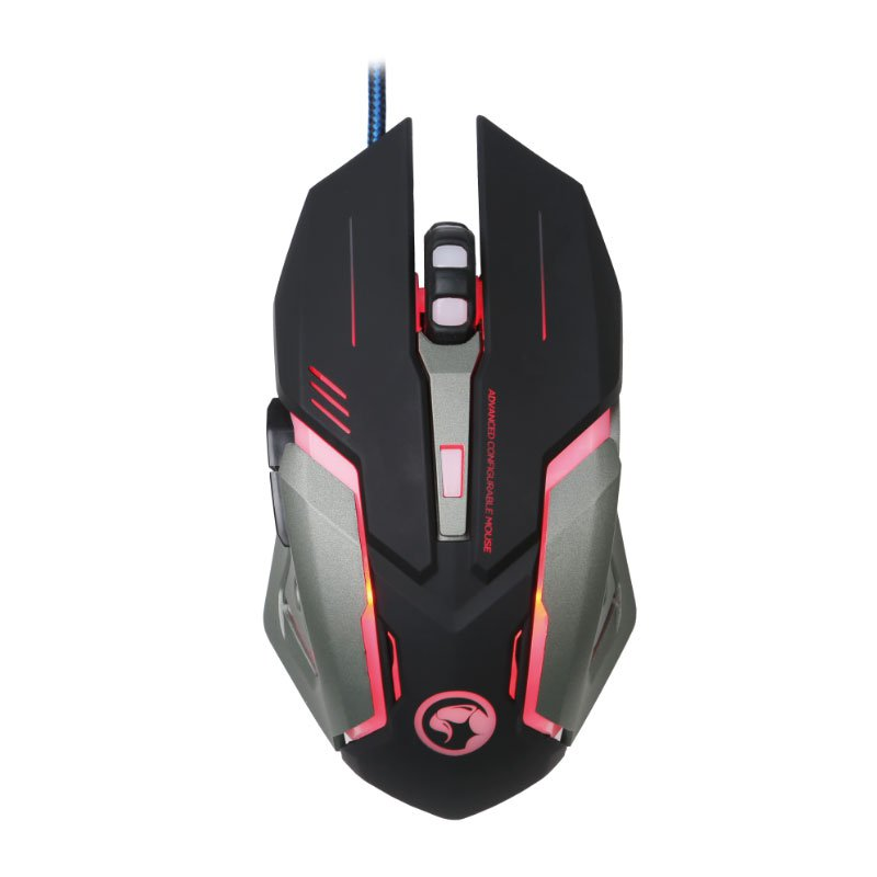 Mouse Marvo M314 Wired Gaming