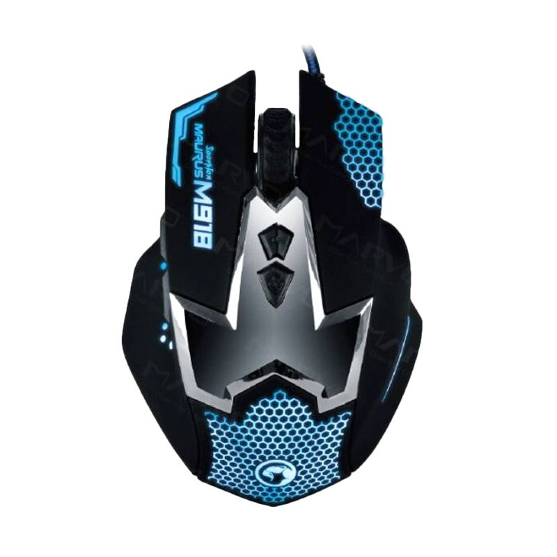 Mouse Marvo M418 Wired Gaming